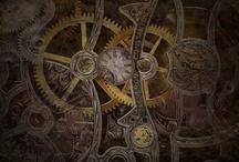 Theme ★ Steampunk
