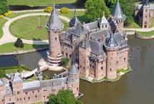 Scenery ★ Castles