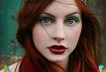 People ★ Women (Redheads)