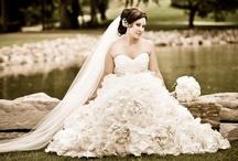Wedding ♡ Dresses