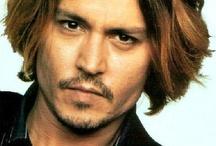★ Johnny Depp