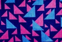 Design ★ Triangles