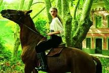 ⚔ People (Horserider)