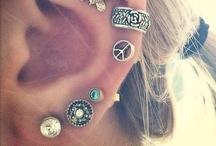 Fashion ★ Earrings