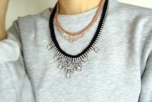 Fashion ★ Necklaces