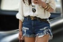 Fashion ✄ Shorts