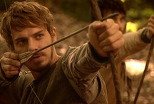 Theme ★ Archery