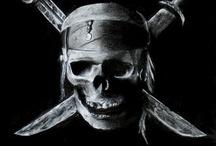 Theme ★ Pirates