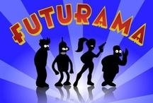 TV ★ Futurama