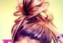 Hair & Beauty that I love / by Jacalyn Lemise