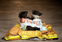Baby - Newborn Portraits