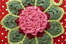 crochet / by Joyce Jones