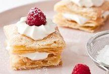 Gluten-Free Treats / Delicious gluten-free treats! #glutenfree