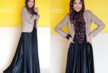 Hijaby style / by Sista La Mam's