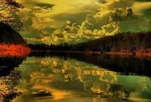 Reflections Art