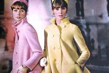 60's Fashion / by Denise Opperman