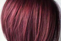 Mesmerizing Hair