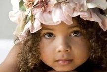 Beautiful and Funny Baby / Children around the world