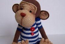 Crochet/Crea