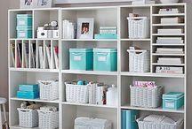 Workroom / by Andrea Kourounas