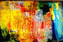 Abstract Paintings s