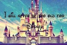 "disney / ""If you can dream it, you can do it."" — Walt Disney"