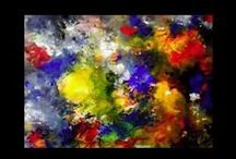 VIDEO BY CARMELO PISTORIO painter