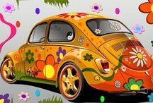 Cars / Auto's