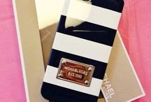 Phone case / Telefoon hoesjes