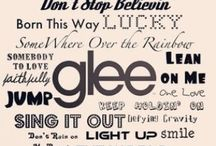 GLEE / Dedicated to the amazing cast of glee, but mostly to Brittany!:) / by Carley Blevins