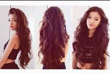 hair: hairstyles