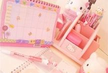 cute: stationery