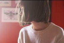 hair: short cuts