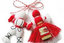 Cadouri DE MARTISOR / MARTISOR Gifts / Martisoare si alte cadouri de Martisor / Gifts for Martisor (March 1st)