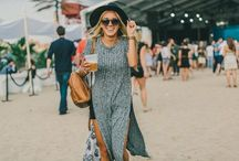 FESTIVAL / Clothes I want to wear to every festival this summer.