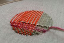 FC: Weaving