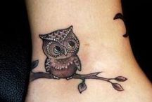 girly tattoos / tattoo ideas for girl, so cute..