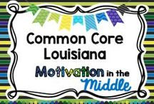 Common Core Louisiana