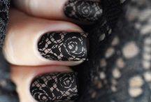 Nails Galore!