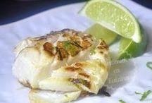 Recettes à la plancha : Poissons et fruits de mer / Verycook vous propose de délicieuses recettes à la plancha à base de poisson et fruits de mer !