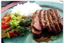 Recettes à la plancha : Viandes / Les plats réalisés à la plancha sont proposés au travers de recettes de viandes. Les possibilités sont innombrables. La cuisine à la plancha décuple les saveurs tout en étant saine et rapide.