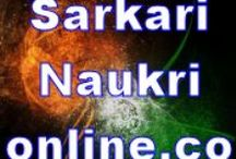 SarkariNaukriOnline.co / SarkariNaukriOnline.co is a non governmental online job portal. It provides information about latest sarkari naukri available in different government departments in India.
