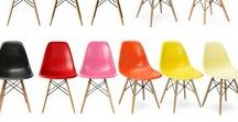 Chairs and Armchairs - Inspiration