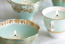 Candles / #Candles   Pretty Candles   Beautiful Candle   Pretty Candle