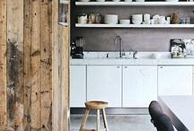 STYLOWE KUCHNIE / Stylowe kuchnie to zbiór naszych inspiracji kuchennych. Znajdziecie tu rozwiązania i użyte materiały które zwróciły naszą uwagę. Szukajcie pośród wielu styli: kuchni eklasyczne, kuchnie nowoczesne, w stylu skandynawskim i w stylu rustykalnym.