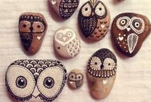 Adorable owls