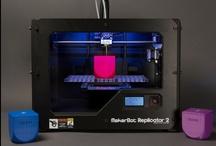 3D tiskarny / 3D tiskárna, 3D tiskárny, 3d printer, 3D tisk, 3Dtisk... :-)
