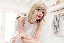 △ Taylor Swift ▽ / I'm Thailand Swifties. https://www.facebook.com/taylorthailand :) / by Kitiya R.