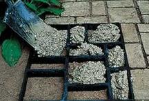 DIY - Do It Yourself Garden Ideas
