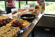 Wellness Lunches / Healthy recipes from Functional Pathways monthly Wellness Lunches!